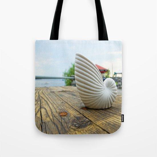 Ceramic nature Tote Bag