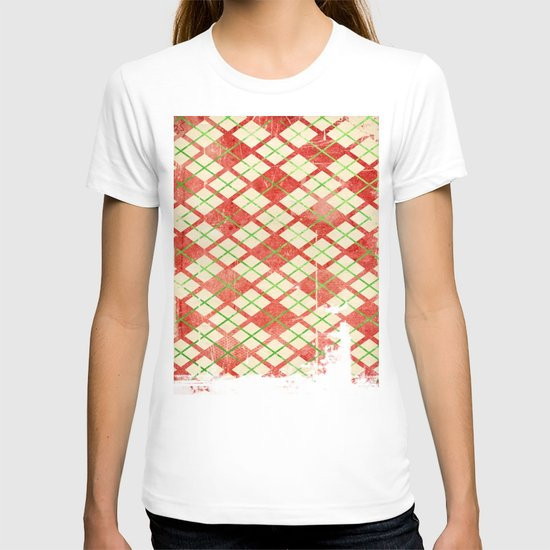 Vintage Wrapping Paper T-shirt