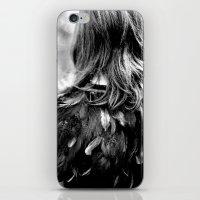 Overlooked iPhone & iPod Skin