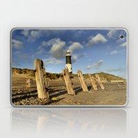Spurn Coast Laptop & iPad Skin