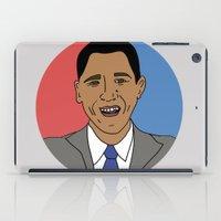 Our Obama iPad Case