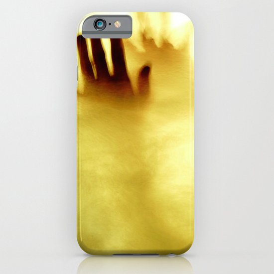 Hot Water iPhone & iPod Case