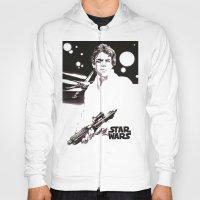 Luke Skywalker Hoody