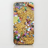 Remnants Of The Good Tim… iPhone 6 Slim Case