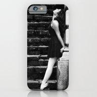 iPhone & iPod Case featuring balance by Davi Ozolin
