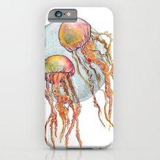 Jumpin Jellyfish iPhone 6 Slim Case