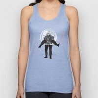 Bubble Boy Vdr Unisex Tank Top