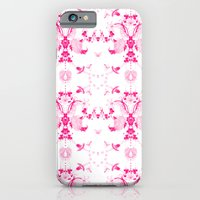 iPhone & iPod Case featuring flowers#11 by noumeda