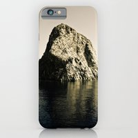 iPhone & iPod Case featuring Peak by Tom Radenz