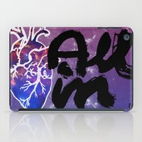 All In iPad Case