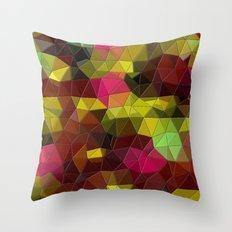 Stranger Throw Pillow