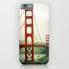 Golden Gate Slim Case iPhone 6s