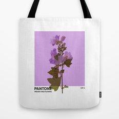 PANTONE 529 U Tote Bag
