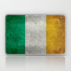 National Flag Of The Rep… Laptop & iPad Skin