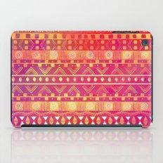 Inspired Aztec Pattern iPad Case