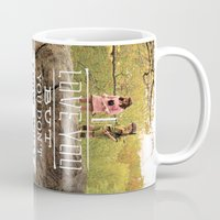 Moonrise Kingdom Mug