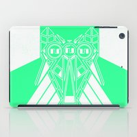 Power Wolf Lite iPad Case