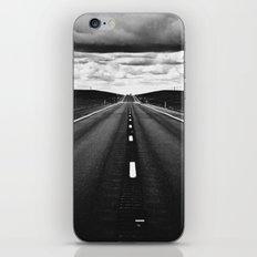 Serendipitous Symmetry iPhone & iPod Skin