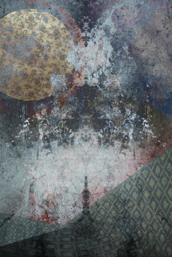 Orbservation 02 Canvas Print