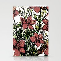 Pretty as a Picture Stationery Cards