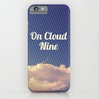 On Cloud Nine iPhone 6 Slim Case