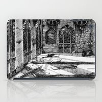 Moon Church iPad Case