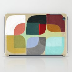 Color Overlay iPad Case