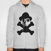Man in the Mask Hoody