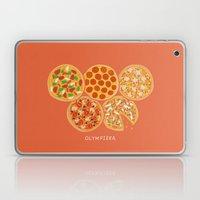 Olympizza Laptop & iPad Skin