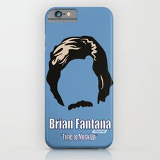 Brian Fantana: Reporter iPhone 6 Slim Case