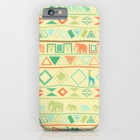 Tribal iPhone & iPod Case