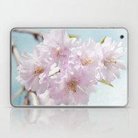 Spring Cherry Laptop & iPad Skin