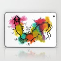 Bug Laptop & iPad Skin