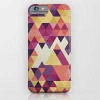 Geometri III iPhone 6 Slim Case