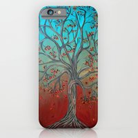 iPhone & iPod Case featuring Twisted by maggs326