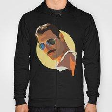 Freddie Mercury Hoody