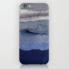 Lost at Sea Slim Case iPhone 6s