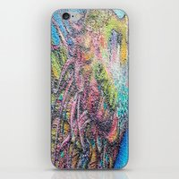 By The Sea By The Sea By… iPhone & iPod Skin