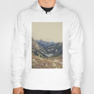 Mountain Flowers Hoody
