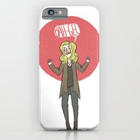 Bah-gel iPhone 6 Slim Case