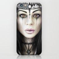 Keeper Of Dreams iPhone 6 Slim Case