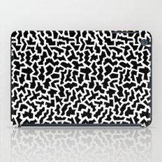Geo Giraffe iPad Case