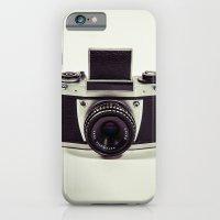 Photography / Fotografie iPhone 6 Slim Case