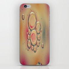Kaleidoscope: Oil & Water iPhone & iPod Skin