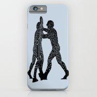 Molecule Man iPhone 6 Slim Case