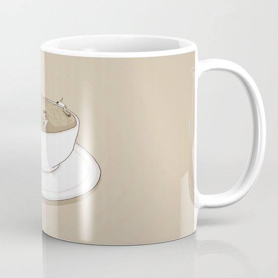 Skatea Mug