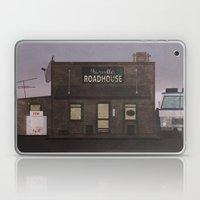 The Harvelle's Roadhouse… Laptop & iPad Skin