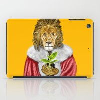 Love Nature iPad Case