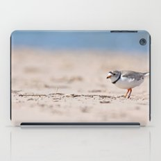 Great Lakes Piping Plover iPad Case