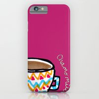 iPhone & iPod Case featuring United States of Tea by The Omnivore